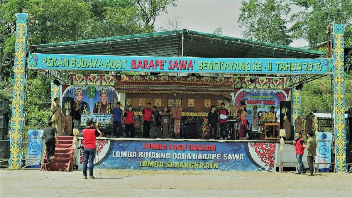 Barape Sawa