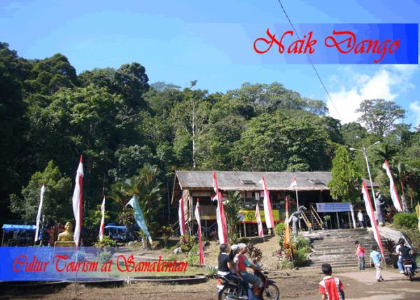 Bukit Semano