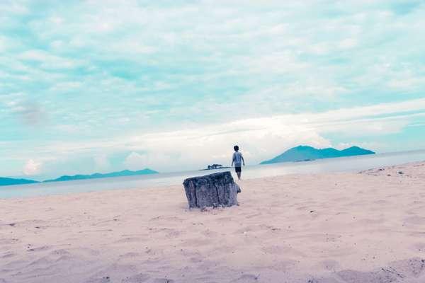 Pantai Mimiland