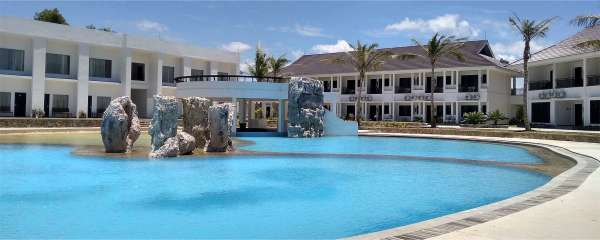 Hotel Kahyangan Resort